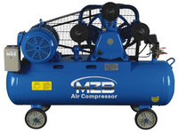 Kompressor 7,5kW 8 bar. MZB