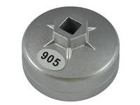 OIL FILTER SOCKET 73X15MM