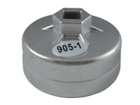 OIL FILTER SOCKET 74X14MM