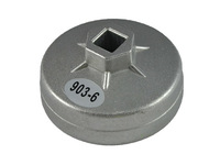 OIL FILTER SOCKET 75X12MM