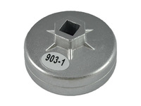 OIL FILTER SOCKET 75X15MM